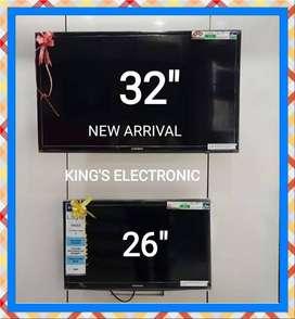 ")(limited time offer 43""SMART 4K FULL HD 2YRS WARRANTY*%@$@!"