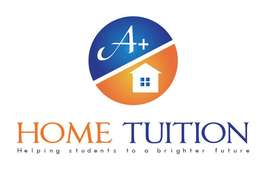 O Levels Home Tuition with Guaranteed result