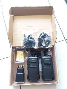 HT Handy talky WLN / WLAN KD C1