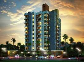 Gated community apartments per SFT 3600