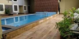 Flat for sell near arlem 2 bhk new flat gated complex 24 hours