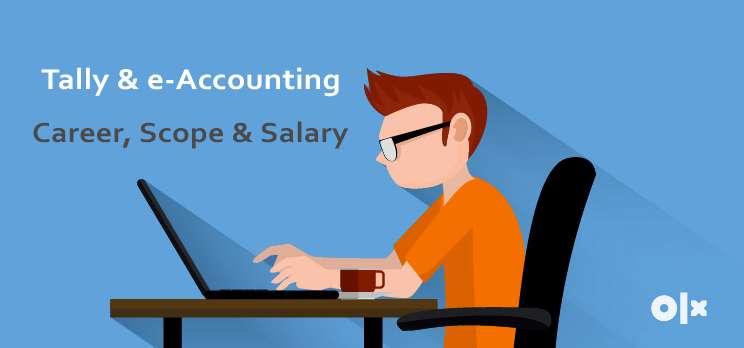 Accountant(M/F)