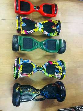 Hoverboard latest available