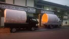 Tandon air 5000 liter gudang toren new88 Purworejo