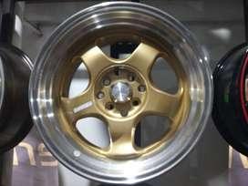 modif on plk gold brisket 16x7/8 lobang 8x114/100