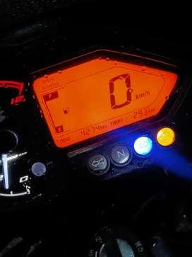 New purchase bajaj pulsar 150 bike cash no scratch 1st owner