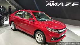 Toyata Innova, Honda amaze taxi services