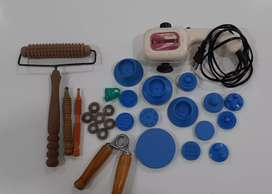 Ozomax Pro Massage Apparatus