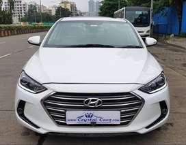 Hyundai Elantra 1.8 SX Automatic, 2018, Diesel