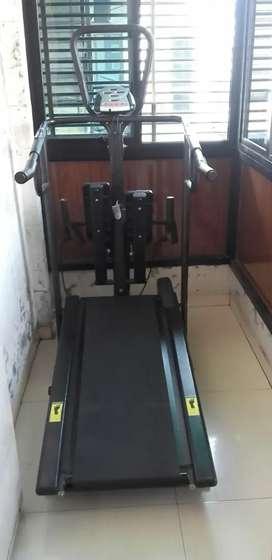 Treadmill, Best treadmill