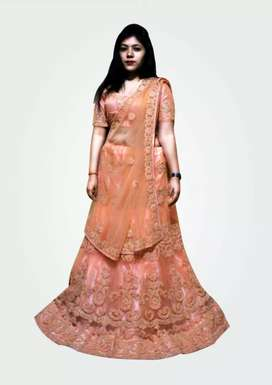 Used Lehenga ( only one time used)