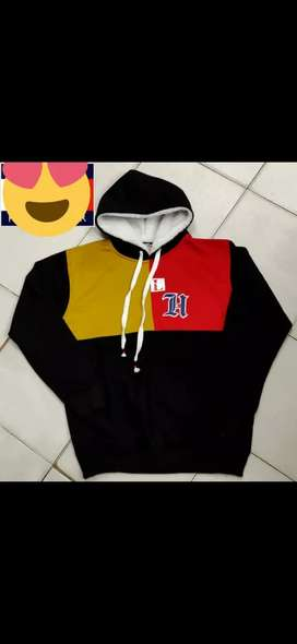 Brand new hoddie only for 550rs