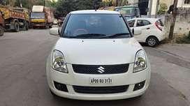 Maruti Suzuki Swift 2004-2010 VDI BSIV, 2009, Diesel