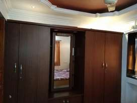 Fully furnished lavis flat for rent