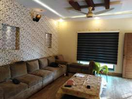 10 Marla Double Storey 5 Bed House Overseas Enclave Bahria Town Lhr