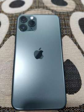 iphone 11 Pro 64GB - New Phone less than 1 yr