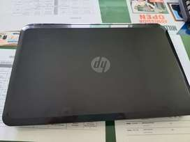 Branded Hp core i5 Laptop for sale. 4 gb ram. 500 gv hard. 2.6 ghz.