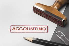 we are hiring accountant assisatnt