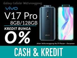 Vivo V17 Pro 8/128 Bisa Kredit Tanpa Bunga