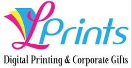 Designer for Digital Printing