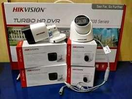 Paket CCTV online siap Pantau