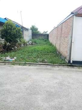 Jual murah tanah siap bangun lokasi dekat kampus unri