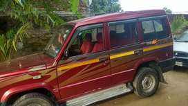 TATA SUMO GOLD CR 4 BS IV Well maintenance good condition