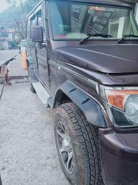 Mahindra Bolero 2010 Diesel 54000 Km Driven
