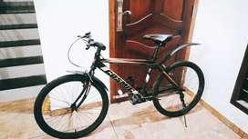 COSMIC JUPE MTB Wheel size 24 x 2122