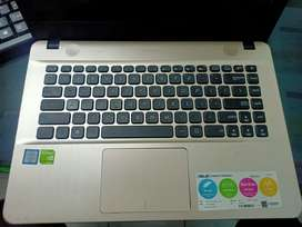 Dijual Laptop Asus X441U
