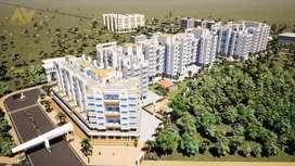 Under Contruction Project for sale in Paramaount Garden, Palghar West