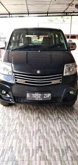 Dijual Suzuki APV Luxury