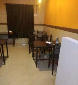 Fastfood restaurant & Cafe near NIT