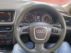 Audi Q5 2011 Diesel Well Maintained
