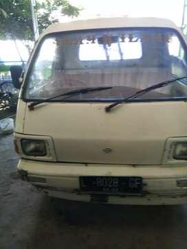 Daihatsu zebra pick up 88