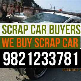 We buy all types of CARS in SCRAP CARS BUYERS