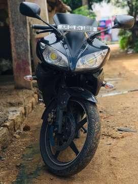R15 V1 Yamaha
