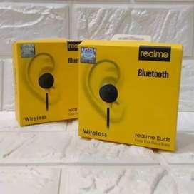 Headset Bluetooth Realme Magnet