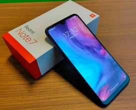 Xiaomi redmi note 7 ram 4/128