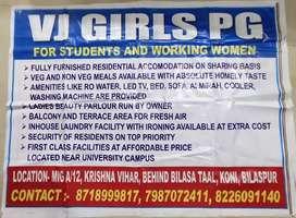 VJ Girls PG