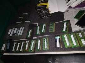 RAM ddr4 2gb, 4gb,8gb dan 16gb
