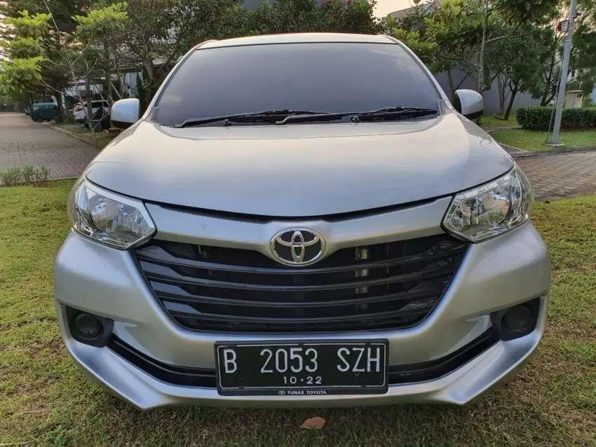 Toyota Avanza E 1.3 At 2017. Di jamin Unit Terawat n Istimewah 0