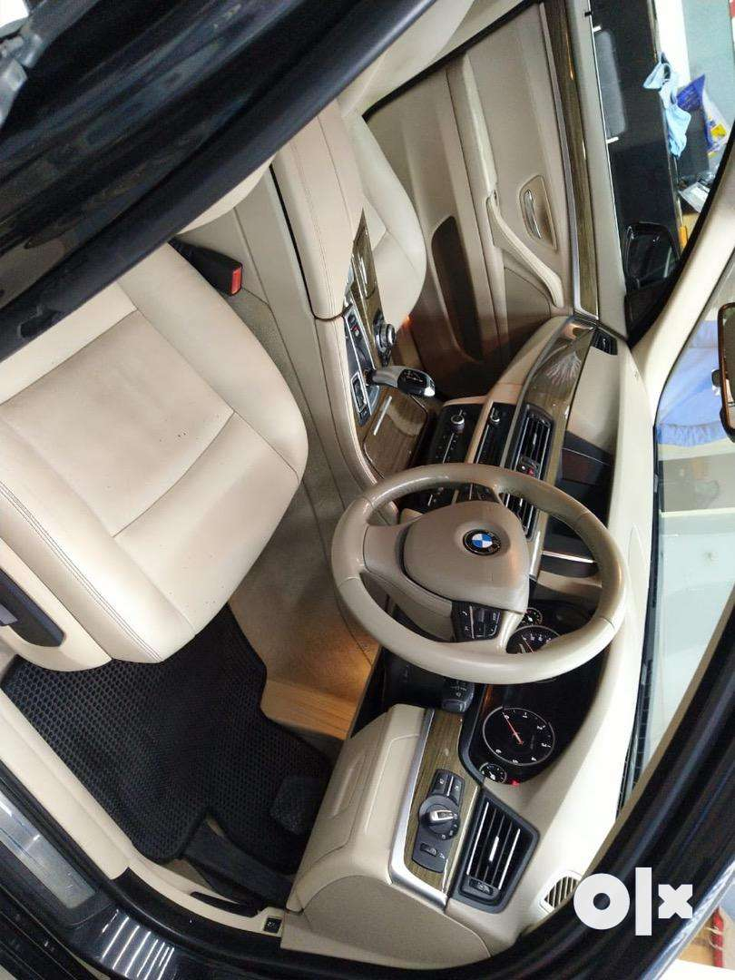 520D 2014 new shape and interior 0