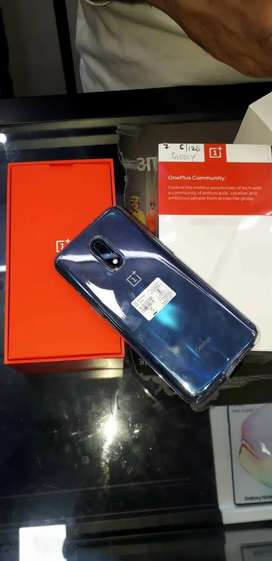 One plus 7 phone sell good condition