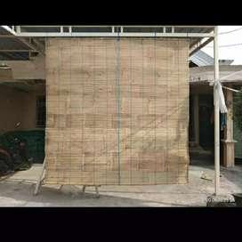 Abadi tirai bambu