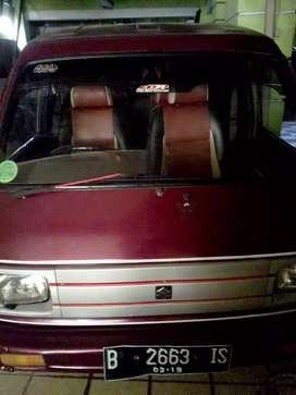 Suzuki carry PV1.0 2004