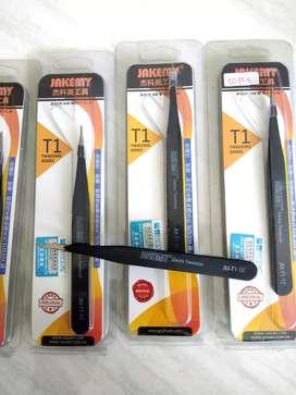 Tweezer tools pinset good quality for Service Hp,laptop ,elektronik