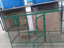 Parrot's cage for sale