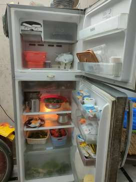 Samsung Grey Colour Refrigerator with Amazing Cooling!!