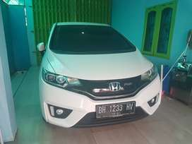Honda Jazz Km 3000an